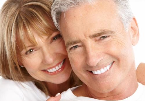Savjeti za pacijente s protetskim nadomjescima